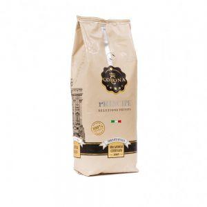 Corona Principe Coffee Beans 1KG. 100% Arabica  Coffee Beans