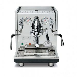 ECM SYNCHRONIKA DUAL BOILER SEMI AUTOMATIC COFFEE MACHINE