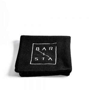 Microfiber Towel from Barista