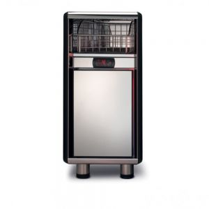 Faema Refrigerated Unit X30 with Cup Warmer