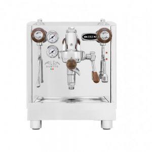 IZZO ALEX DUETTO IV PLUS Dual Boiler Semi Automatic Coffee Machine