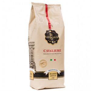 Corona Cavaliere  Ground Coffee 1KG.  Filter Coffee