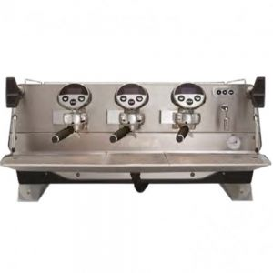 Faema President Termosifonica 3/5 Buttons A/3 Coffee Machine