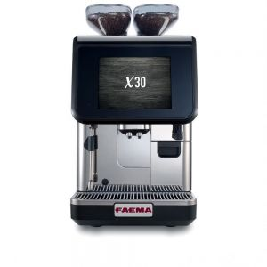 FAEMA X30 S10 AutoSteam Milk4 Cold Touch COFFEE MACHINE